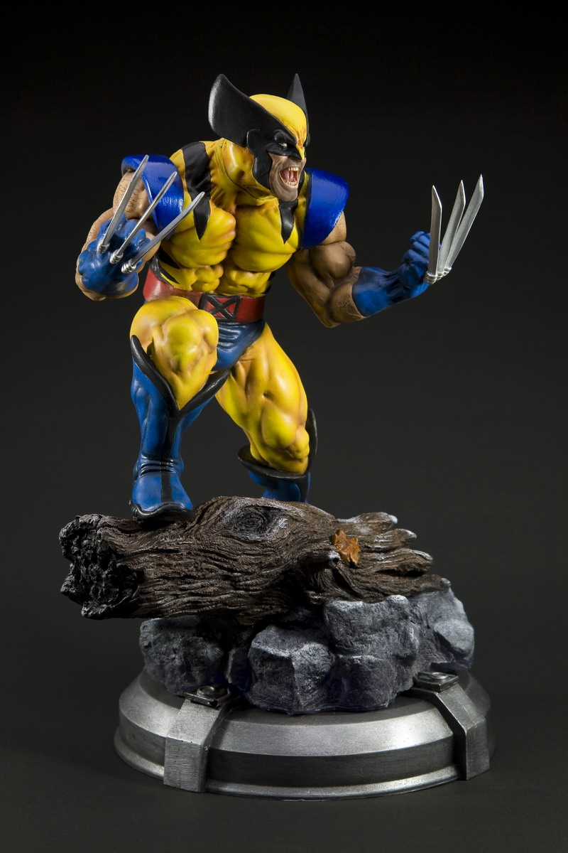 Image Result For Scale The Wolverine