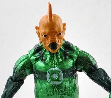 Mattel: Green Lantern Movie Glmtomarebay