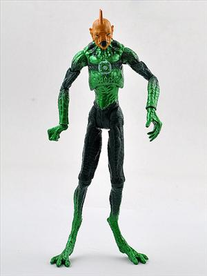 Mattel: Green Lantern Movie Viewimage