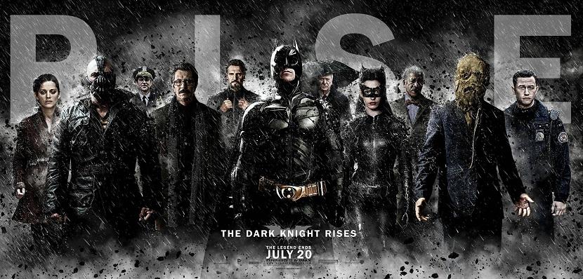 The Dark Knight Rises Wallpaper Actionfannet