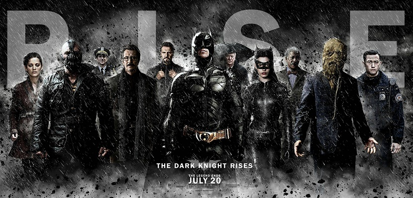 The Dark Knight Rises Wallpaper Actionfannet