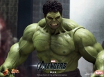 Hot Toys - The Avengers - Hulk Limited Edition Collectible Figurine_PR14