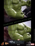 Hot Toys - The Avengers - Hulk Limited Edition Collectible Figurine_PR15