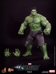 Hot Toys - The Avengers - Hulk Limited Edition Collectible Figurine_PR16