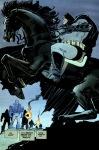 Dark Knight Horse 2
