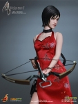 Hot Toys - Biohazard 4 HD - Ada Wong Collectible Figure_PR10
