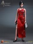 Hot Toys - Biohazard 4 HD - Ada Wong Collectible Figure_PR12