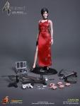 Hot Toys - Biohazard 4 HD - Ada Wong Collectible Figure_PR17