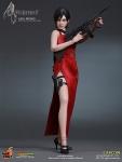 Hot Toys - Biohazard 4 HD - Ada Wong Collectible Figure_PR4