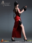 Hot Toys - Biohazard 4 HD - Ada Wong Collectible Figure_PR5