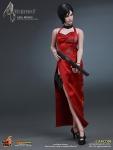 Hot Toys - Biohazard 4 HD - Ada Wong Collectible Figure_PR7